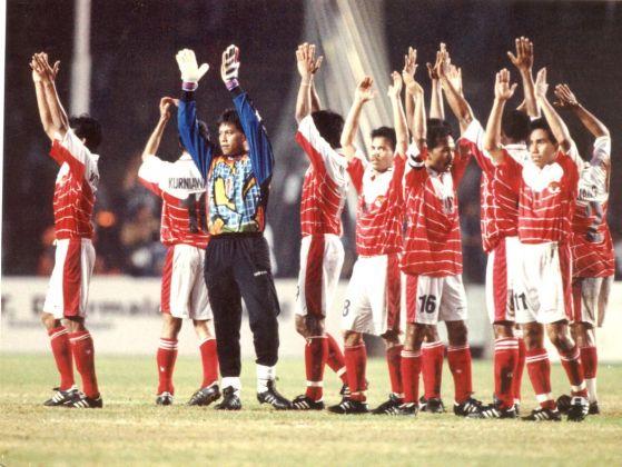 Timnas 1997